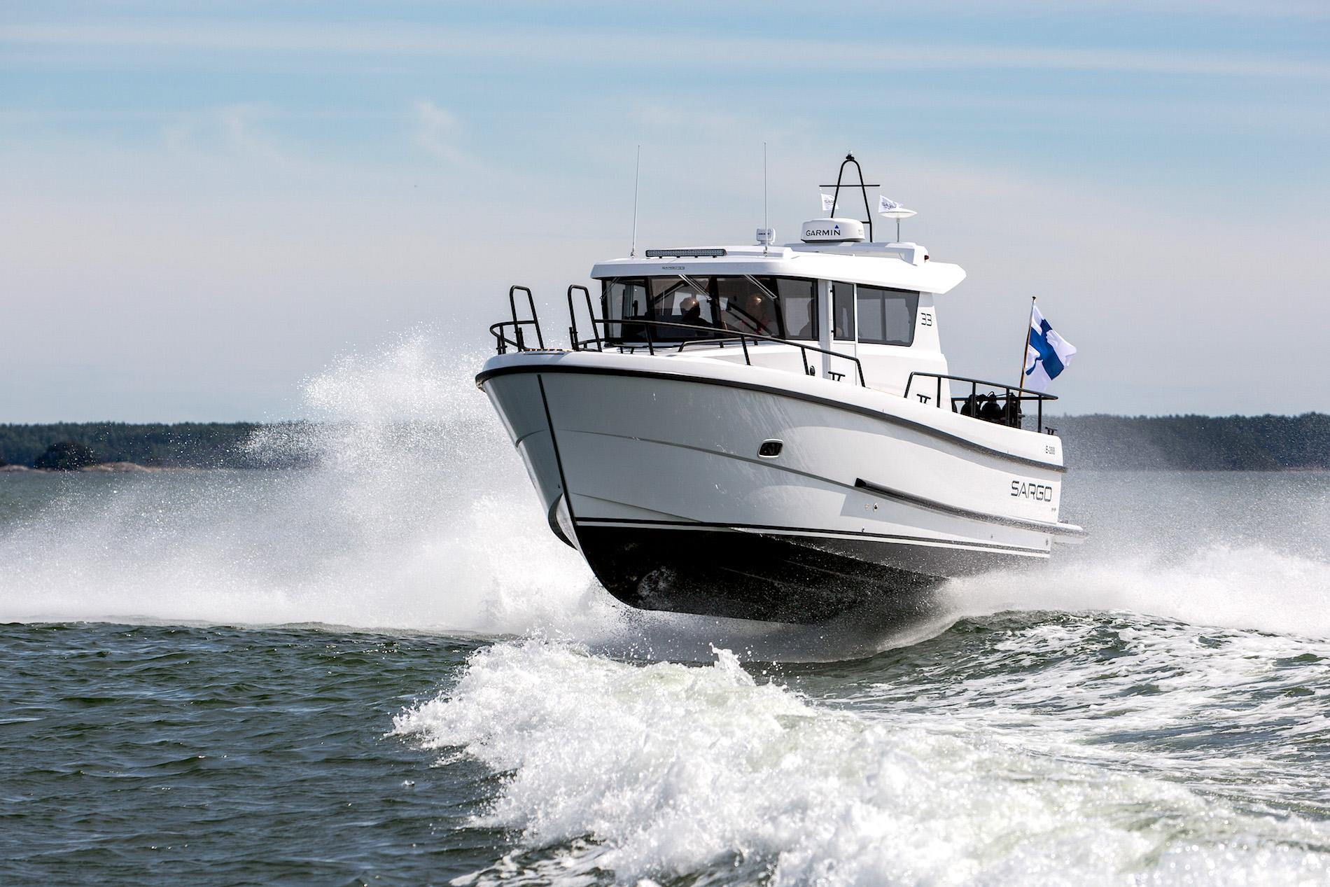 Sargo Boats