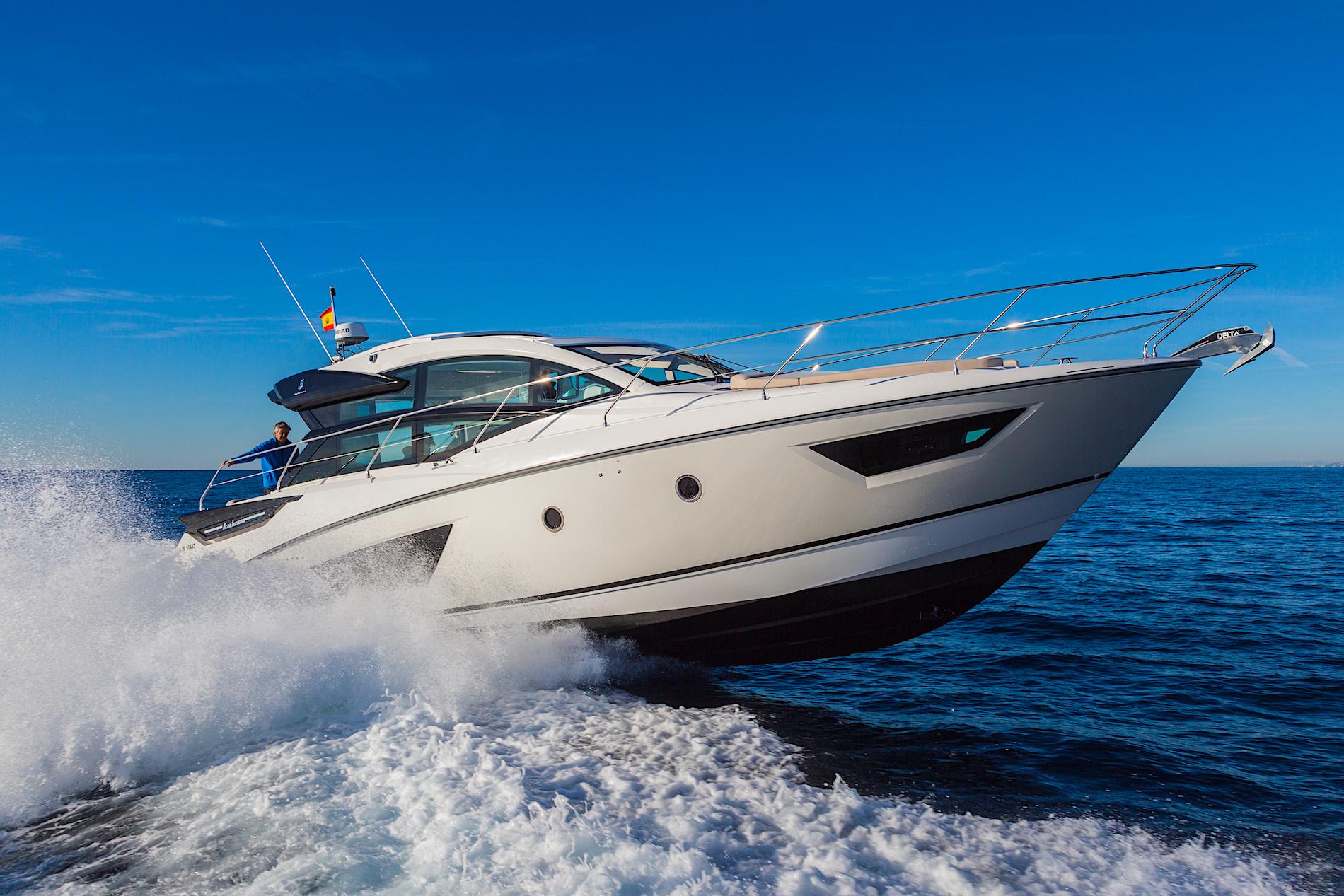 Beneteau Yacht Gran Turismo 50